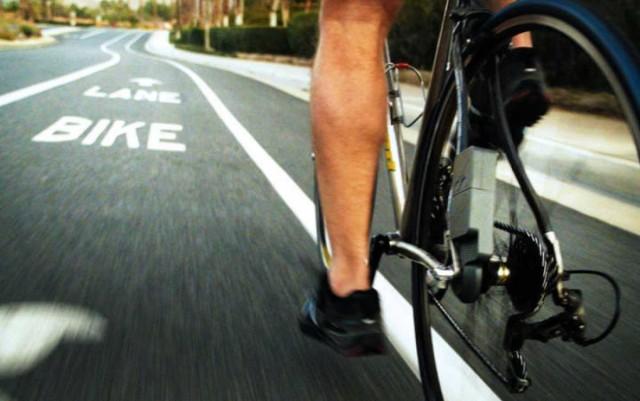 Siva Cycle Atom - велосипедный генерятор для зарядки смартфонов
