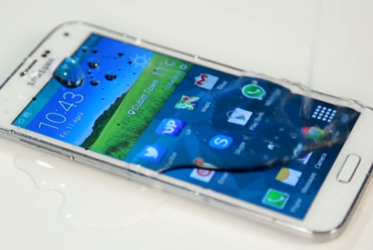 Как проверить оригинальность смартфонов Samsung